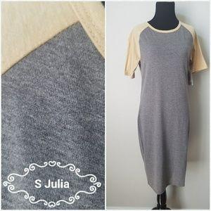 Small Lularoe Julia